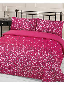 glitz-duvet-and-pillowcase-set-pink