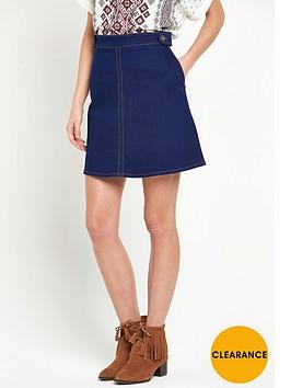 oasis-denim-a-line-mini-skirt
