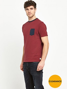 883-police-spiro-pocket-t-shirt