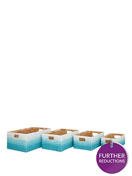 set-of-4-dip-dyed-storage-boxes-in-mint