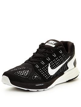 nike-lunarglide-7-running-shoe-blackgrey