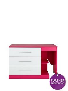 orleans-3-drawer-kids-desk