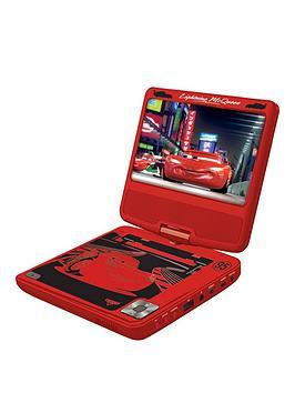 disney-cars-portable-dvd-player