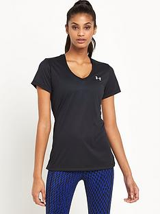 under-armour-ua-tech-v-neck-tee