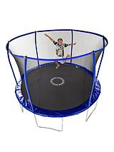 Easi-store 8ft Trampoline with Enclosure