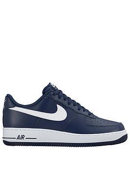 nike-air-force-1-07-shoe-navy