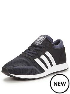 adidas-originals-los-angelesnbsptrainers-black