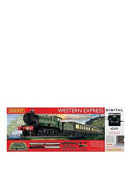 hornby-hornby-western-master-with-e-link-tts