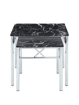marble-effect-nest-of-2-tables