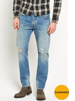 levis-501-customised-and-taperednbspjeans