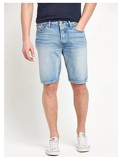 levis-levis-501-hemmed-shorts