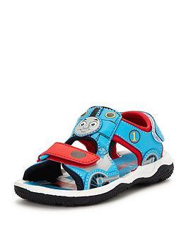 thomas-friends-boys-thomas-the-tank-trekker-sandals