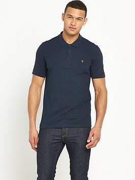 farah-vintage-blaney-polo