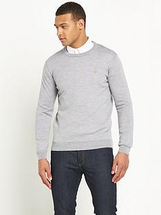 farah-farah-vintage-mullen-merino-knitted-jumper