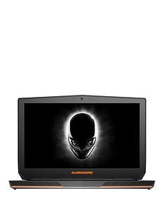 alienware-17-intel-core-i7-8gb-ram-1tb-hdd-amp-256gb-ssd-storage-17-inch-laptop-with-nvidiareg-gtx-970m-3gb-graphics-black