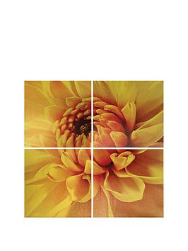 arthouse-set-of-4-sunflower-canvases