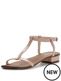carvela-bounty-patent-sandal