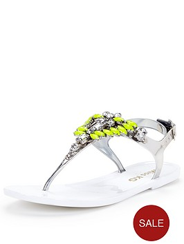 miss-kg-jadanbspjewelled-jelly-sandal