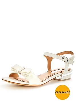 miss-kg-ruby-low-heel-bow-trim-sandal