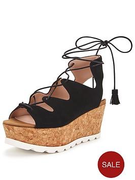 carvela-koopernbspflatform-tie-up-sandal