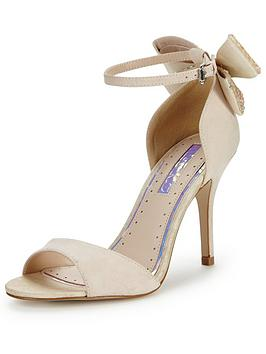 miss-kg-giannanbspglitter-bow-bridal-sandals