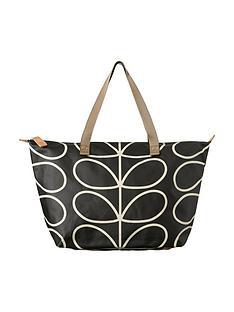 orla-kiely-shopper-bag