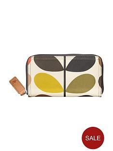orla-kiely-purse
