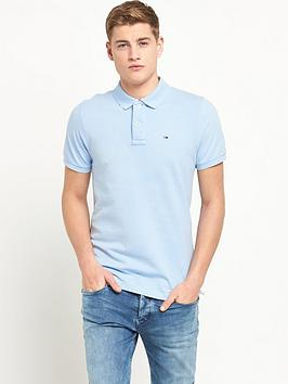 hilfiger-denim-basic-flagnbsppolo-shirt