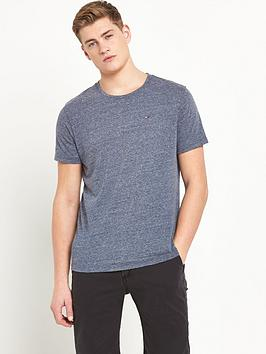 tommy-jeans-melange-short-sleevenbspt-shirt