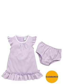 ralph-lauren-polka-dot-dress