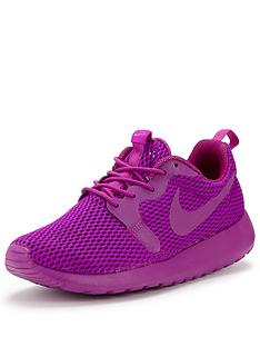 nike-roshenbspone-hyper-breathable-fashion-shoes-nbsp--purplenbsp