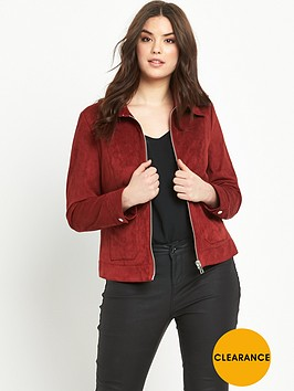 v-by-very-curve-suedette-zip-through-jacket