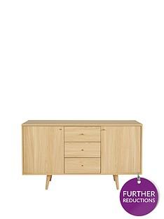monty-retro-2-door-3-drawer-large-sideboard