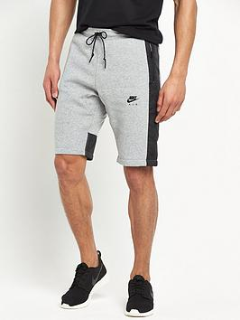 nike-air-hybrid-fleece-shorts