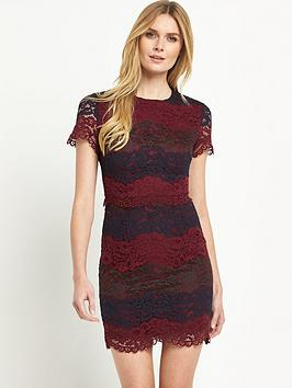 v-by-very-contrast-lace-panel-dress