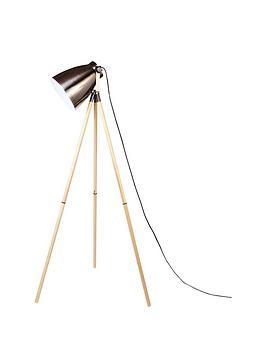 director-floor-lamp