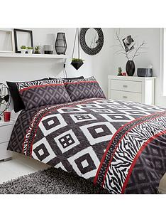 aztec-duvet-cover-set-grey