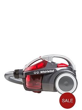hoover-se71-wr01001-whirlwind-bagless-cylinder-vacuum-cleaner