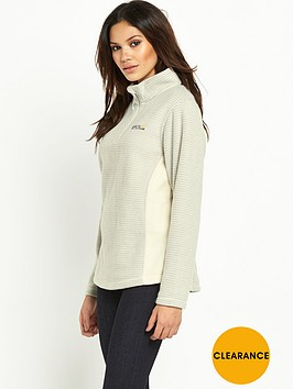 regatta-embraced-half-zip-fleece