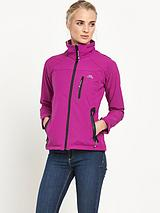 Bela Softshell Jacket
