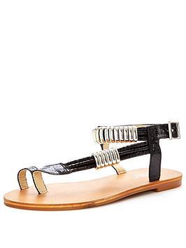 carvela-klippernbsphardware-sandal