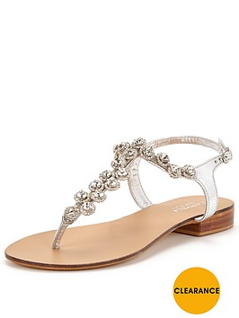 carvela-bebenbspleather-jewelled-sandalnbsp