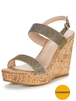 carvela-kay-two-part-wedge