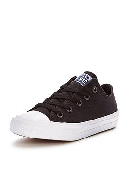 converse-chuck-taylor-all-star-ii-ox-tencel-canvas-jnr