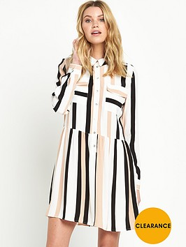 vila-vivertical-long-sleeve-dress