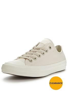 converse-chuck-taylor-all-star-ii-evergreen-ox-mono-trainer