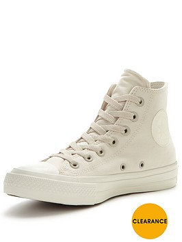 converse-chuck-taylor-all-star-ii-evergreen-hi-top-mono