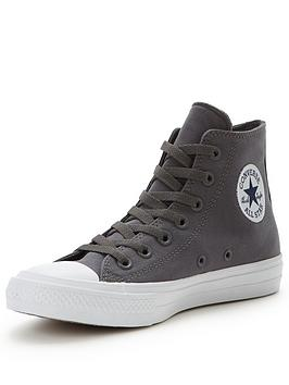 converse-chuck-taylor-all-star-ii-evergreen-hi-plimsolls