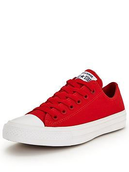 converse-chuck-taylor-all-star-ii-evergreen-ox-plimsoll