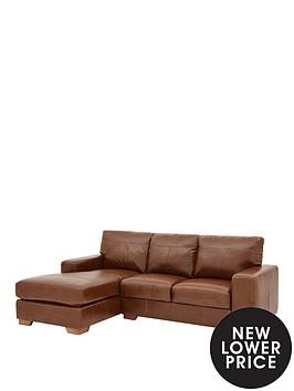 huntington-italian-leather-left-hand-corner-chaise-sofa